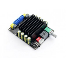 Аудио усилитель D-класса TDA7498 Hi-Fi, 2 x 100W