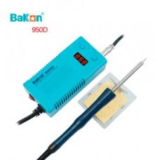 Портативна Паяльна станція Bakon BK950D 50W