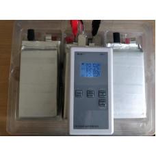 Акумулятор Літій-полімерний (Li-Pol) 3.7V 10000mAh 5C 50A