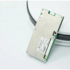BMS Контролер (плата захисту) 17S Li-ion, 60V 35A З Балансом