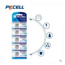 Батарейка PKCELL CR2025 3V Lithium
