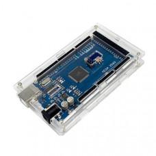 Arduino Mega 2560 R3 + USB Кабель +корпус