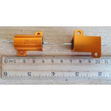 Нагрузочный резистор 10W 50 Om