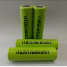 Аккумулятор Lishen 18650 li-ion 2600 mAh (LS LR1865SK) 2C 5A
