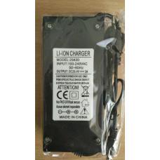 Зарядний пристрій, зарядка 7S li-ion 24V (29.4V) 3A