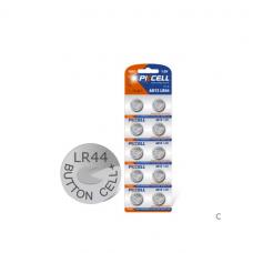 Батарейка PKCELL LR44 (A76) 2 шт.