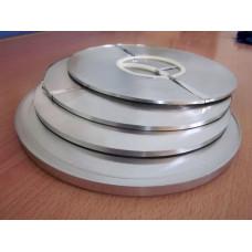 Никелевая пластина,лента для точечной сварки 0.15*6mm, 1м.