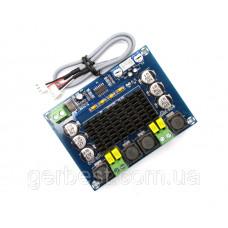 Аудио усилитель D-класса ,Стерео, TPA3116D2,120W (XH-M543)