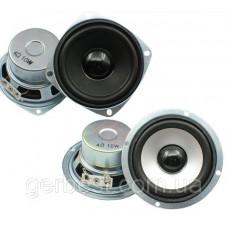 Динамик Hi-Fi 10W (Вт) 4 Om 78x45x48mm
