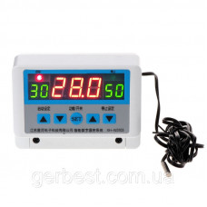 XH-W3103 Терморегулятор,термостат, реле -19 ... +99 220V 30А 5000W