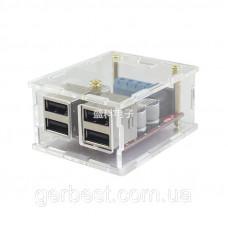 DC-DC понижающий преобразователь, Зарядка 12-24V / 4 x USB 5V 8A