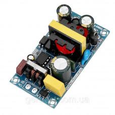 Импульсный Блок питания, AC-DC преобразователь AC 220V - DC 12V 24W