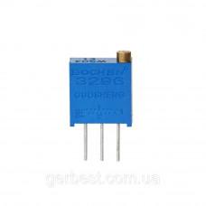 Потенциометр, подстроечный резистор benteng 3296  w504 (500кОм)