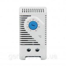 Механічні термостат, Терморегулятор, термореле KTS 011