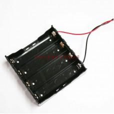 Бокс,холдер,держатель аккумулятора 4S 18650 16.8V
