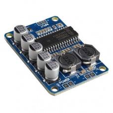 Аудіо підсилювач звукової D-класу TDA8932 30W
