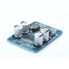 Аудио усилитель звуковой D- класса, моно 1 X 60W TPA3118