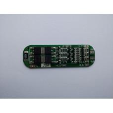 BMS Контролер (плата захисту, захист) 3S Li-Ion 18650 12.6V 20А