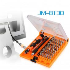 Профессиональный Набор отверток Jakemy JM-8130 45в1