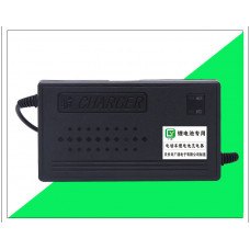 Зарядное устройство, зарядка 13S li-ion 48V (54.6V) 5A