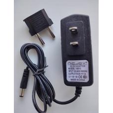 Імпульсний блок живлення, зарядка NICJOY li-ion DC 16.8V 1A CC / CV LED