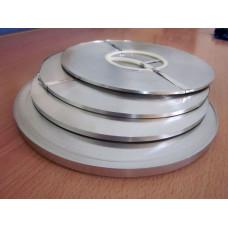 Никелевая пластина,лента для точечной сварки 0.20*8mm, 1м.