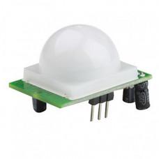 Ік Датчик Ардуіно, руху, інфрачервоний (PIR Sensor) HC-SR501