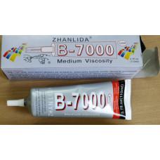 Клей для тачскріном B-7000,110 ml. оригінал