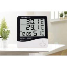 HTC-2 Гігрометр вимір температури і вологості (Термометр) НОВИНКА!