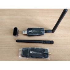 USB Wi-Fi адаптер Ralink RT5370, для супутникових тюнерів-ресивера, TV BOX