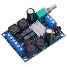 Аудио усилитель D-класса ,TPA3116D 2, 2 x 50W Стерео мощности