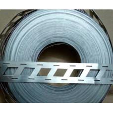 Никелевая пластина,лента для точечной сварки 0.15*23 mm, 1м.