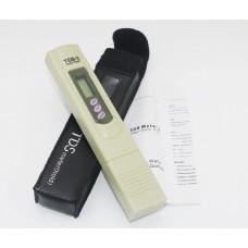 TDS-3 Тестер, вимірювач якості води, солемер цифровий