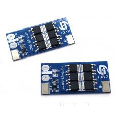 BMS Контролер заряду / розряду, плата захисту 1S LiFePO4 3.2V 25A