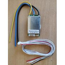 BMS Контроллер (плата защиты) 7S li-ion / li-pol 24V 22A