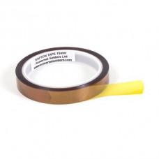Каптонова стрічка, термоскотч, Kapton 15 mm X 33 m