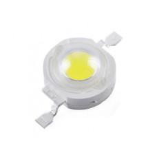 LED светодиод Epistar 3W 200-220Lm 800mA + Алюминиевая подложка
