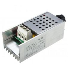 Регулятор напряжения,мощности, Диммер 10000W - AC 220V